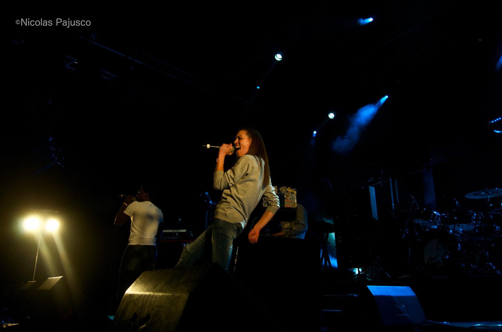 Concert rap brest